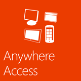 Anywhere Access - Office 365