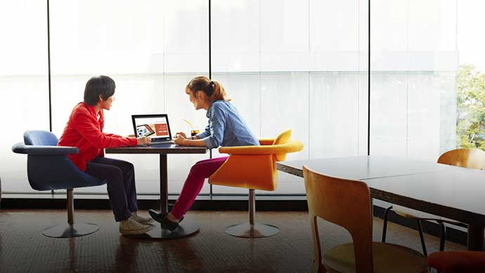 Work Together - Office 365 Enterprise