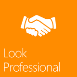 Look Professional - Office 365