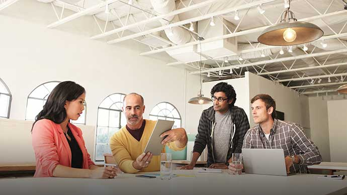 Work Together - Office 365