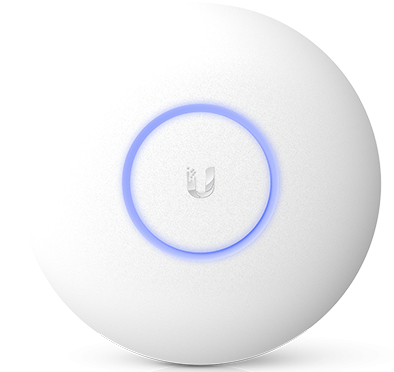 unifi-ap-ac-pro for business networking