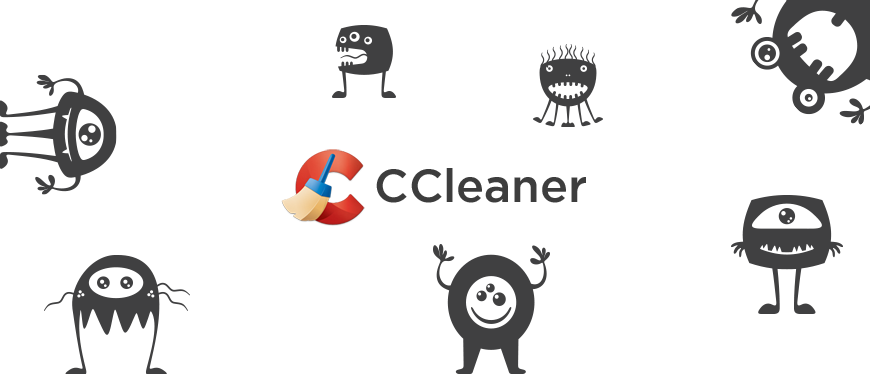 CCleaner Virus Hacked - TCSP